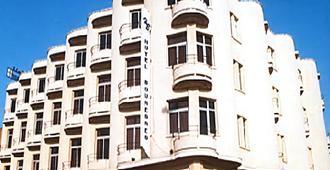Hotel Bouregreg - רבאט