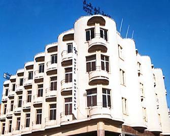 Hotel Bouregreg - Rabat - Building