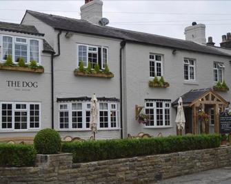 The Dog at Peover - Knutsford - Gebäude