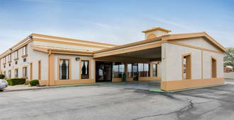 Quality Inn & Suites Bloomington - בלומינגטון
