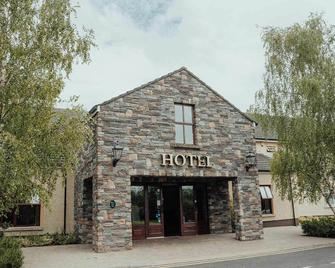 Dunsilly Hotel - Antrim - Gebouw