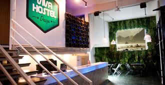 Viva Hostel Design - סאו פאולו - טרקלין