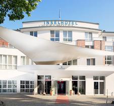 INSELHOTEL Potsdam-Hermannswerder