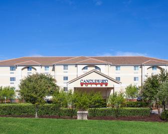 Candlewood Suites Destin-Sandestin Area - Destin - Building