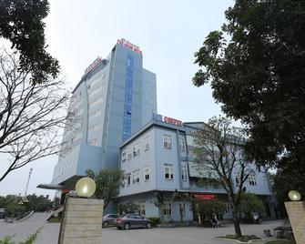 Central Phu Hung Hotel - Thanh Hóa - Building