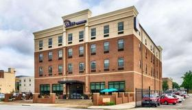 Sleep Inn & Suites Downtown Inner Harbor - Baltimore - Bâtiment