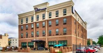 Sleep Inn & Suites Downtown Inner Harbor - Baltimore - Building