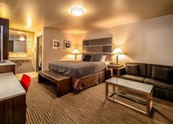 月牙灣旅館 - 拉古拿海灘 - 拉古納海灘 - 臥室