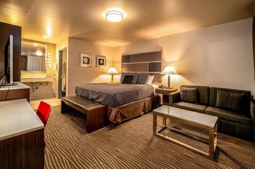 Crescent Bay Inn - Laguna Beach - Phòng ngủ