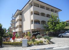 Hotel South Nights - Sveti Vlas - Building