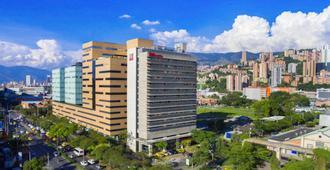 Ibis Medellin - Medellín - Building
