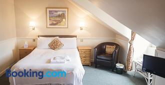 Elder York Guest House - Edinburgh - Bedroom