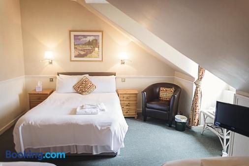 Elder York Guest House - Edinburgh - Phòng ngủ