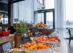Thon Hotel Kirkenes - Kirkenes - Gebouw
