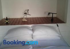 Alternative Space B & B - Swakopmund - Bedroom