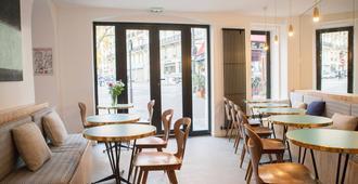 Hôtel Montholon Paris - Paris - Restaurant