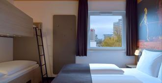 B&B Hotel Essen - Essen - Bedroom
