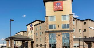 Comfort Suites Saskatoon - ססקאטון