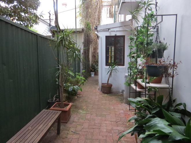 Australian Sunrise Lodge - Sydney - Outdoor view