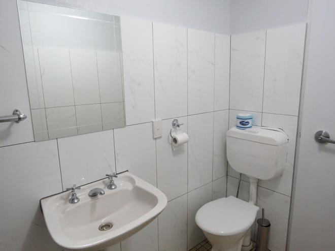 Australian Sunrise Lodge - Sydney - Bathroom