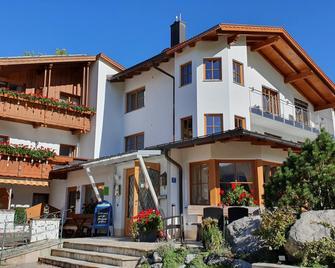 Hotel Arnika - Oberammergau - Bygning