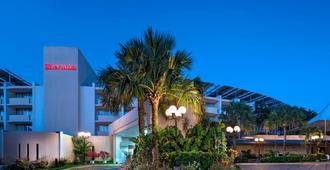 Sheraton Presidente San Salvador Hotel - San Salvador