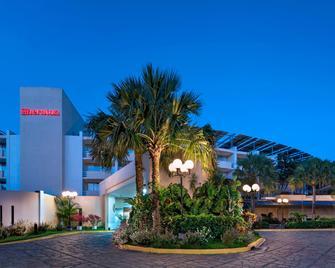 Sheraton Presidente San Salvador Hotel - San Salvador - Edificio