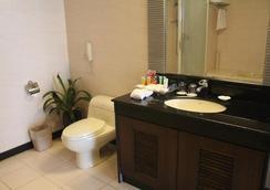 Grand Holiday Hotel - Shenzhen - Kylpyhuone