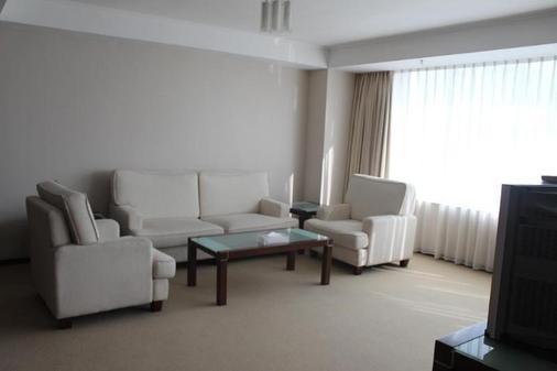 Grand Holiday Hotel - Shenzhen - Olohuone