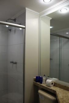 Transamerica Executive Bela Cintra - Sao Paulo - Bathroom