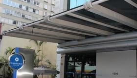 Transamerica Executive Bela Cintra - Sao Paulo - Building