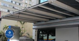 Transamerica Executive Bela Cintra - Σάο Πάολο - Κτίριο