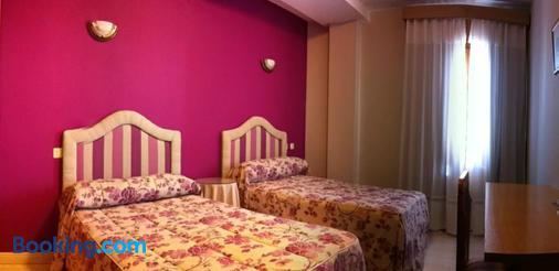 El Torreon del Miguelete - Miguel Esteban - Bedroom