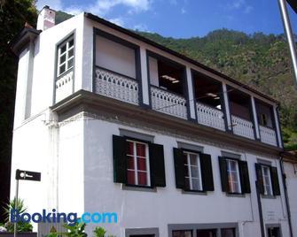 Holidays Madeira - Sao Vicente - Building