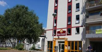 Best Hotel Lille - Lille - Building