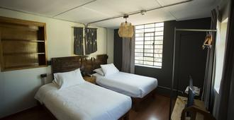 Selina Arequipa - Arequipa - Schlafzimmer