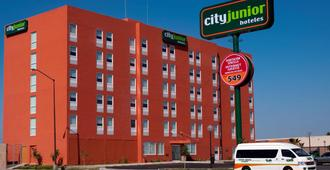 City Express Junior Tijuana Otay - Τιχουάνα