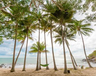 Turtle Cove Beach Resort - Port Douglas