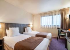 Comfort Hotel Toulouse Sud - Ramonville-Saint-Agne - Habitación