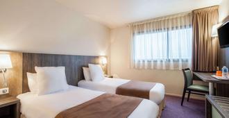 Comfort Hotel Toulouse Sud - Ramonville-Saint-Agne - Camera da letto