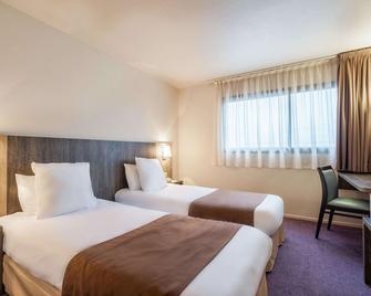 Comfort Hotel Toulouse Sud - Ramonville-Saint-Agne - Ložnice