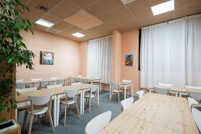 Comfort Hotel Toulouse Sud - Ramonville-Saint-Agne - Restaurant