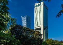 InterContinental Warszawa - Warszawa - Budynek