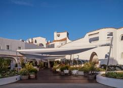 Hotel Romazzino, a Luxury Collection Hotel, Costa Smeralda - Porto Cervo - Building