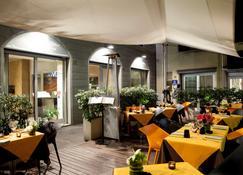 Arli Hotel Business and Wellness - Bergamo - Ristorante