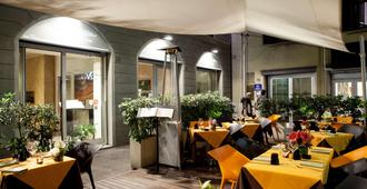 Arli Hotel Business and Wellness - Bergamo - Restaurant