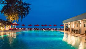 春景酒店 - 華欣 - 華欣 - 游泳池
