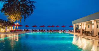 Chom View Hotel - Hua Hin - Pool