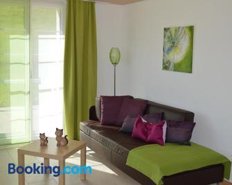 Ferienhaus Stockli - Ingenbohl - Wohnzimmer