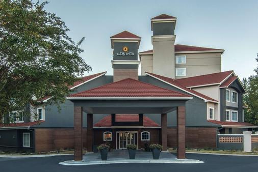 La Quinta Inn & Suites by Wyndham Atlanta Perimeter Medical - Atlanta - Building